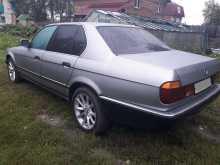 Курган BMW 7-Series 1991