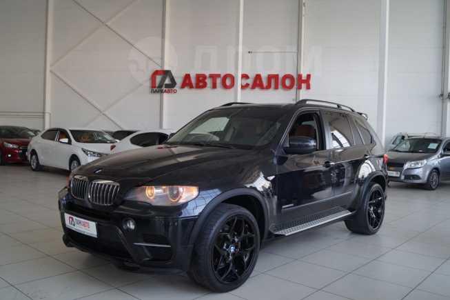 BMW X5, 2010 год, 1 220 000 руб.