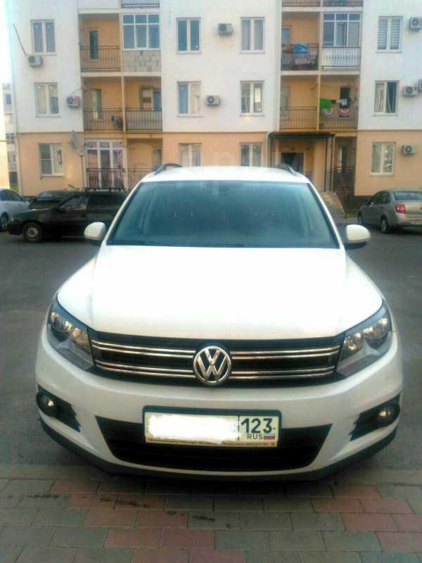 Volkswagen Tiguan, 2015 год, 850 000 руб.
