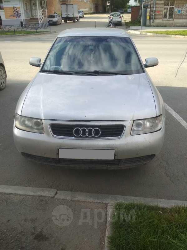 Audi A3, 2002 год, 300 000 руб.