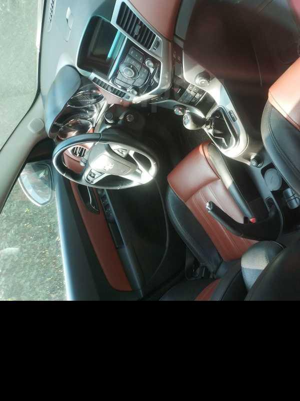 Chevrolet Cruze, 2011 год, 260 000 руб.