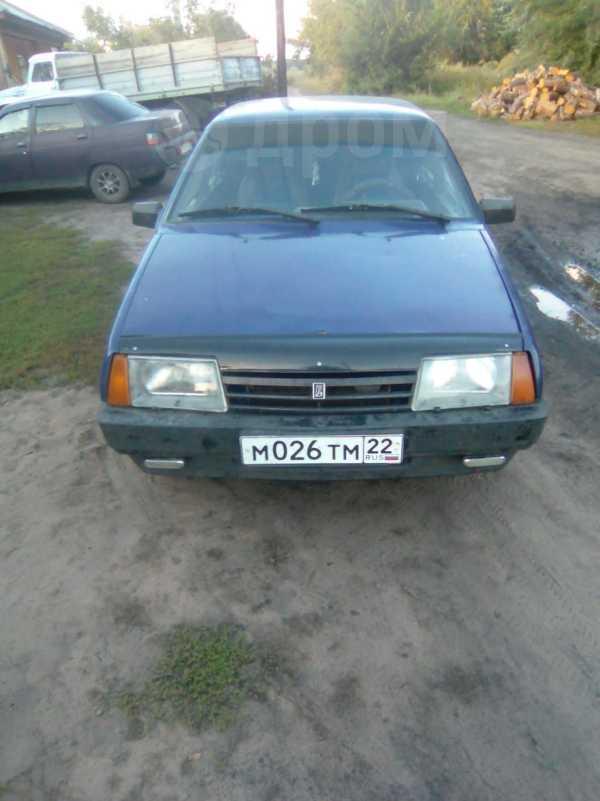Лада 21099, 1997 год, 34 000 руб.