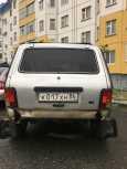 Лада 4x4 2131 Нива, 2004 год, 120 000 руб.