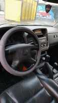 Mitsubishi Pajero, 2003 год, 335 000 руб.
