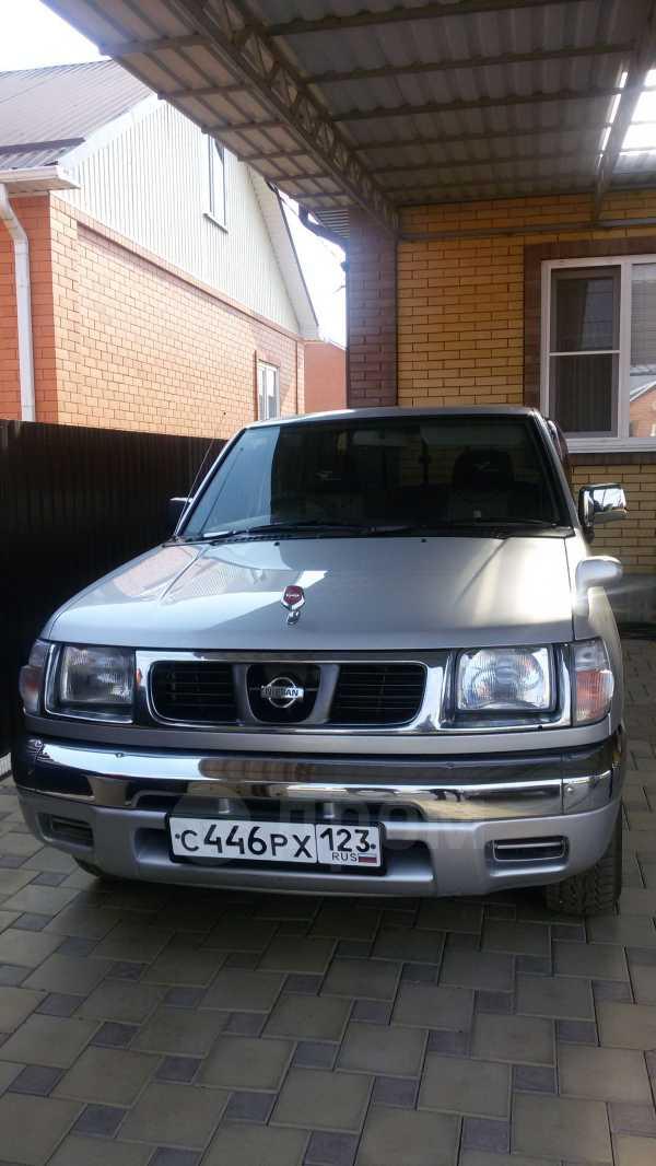 Nissan Datsun, 1997 год, 398 000 руб.