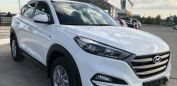Hyundai Tucson, 2018 год, 1 400 000 руб.