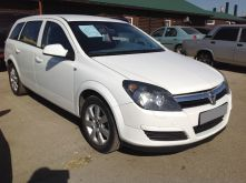 Саратов Opel Astra 2011