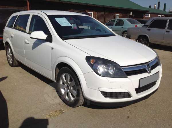 Opel Astra, 2011 год, 385 000 руб.