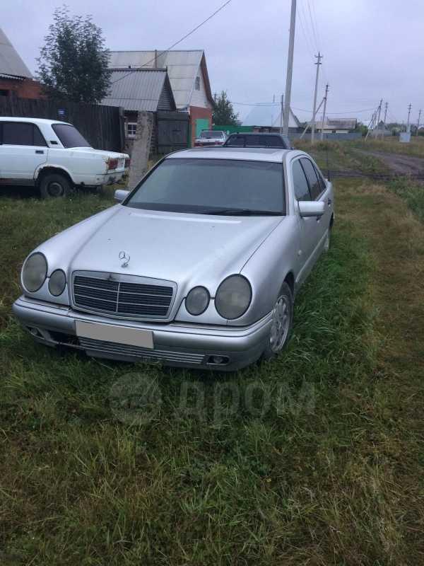 Mercedes-Benz E-Class, 1996 год, 250 000 руб.