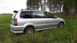 Новосибирск Space Wagon 2003