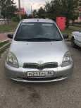 Toyota Yaris, 2003 год, 220 000 руб.
