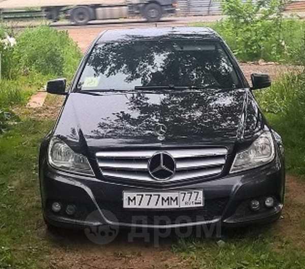 Mercedes-Benz C-Class, 2012 год, 899 000 руб.