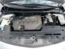Нальчик Corolla 2007