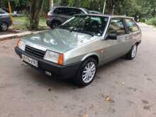 Нальчик Лада 2108 1990