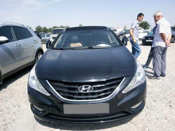 Hyundai Sonata, 2012 год, 920 000 руб.