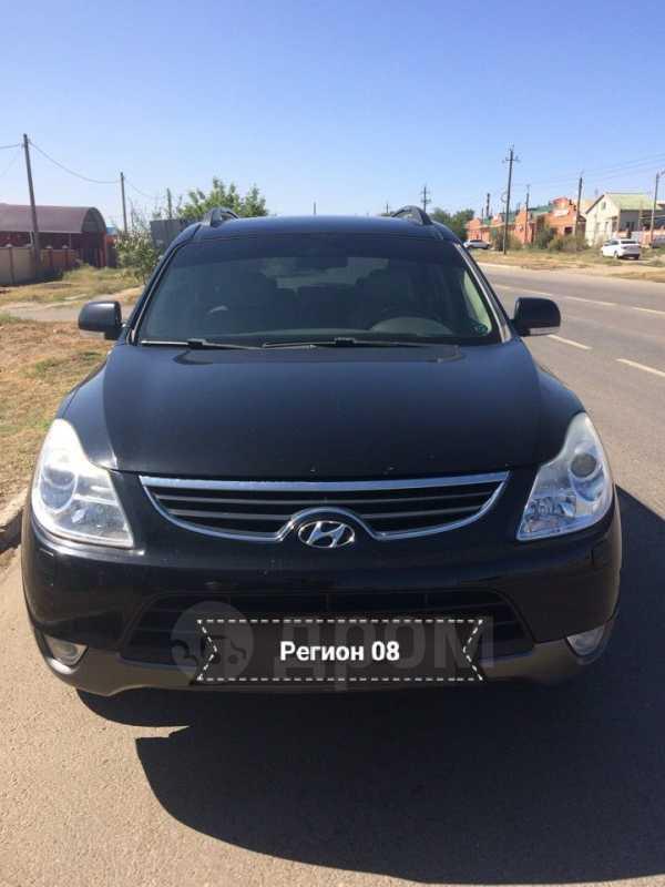 Hyundai ix55, 2008 год, 750 000 руб.