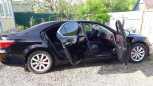 Lexus LS600hL, 2008 год, 1 300 000 руб.