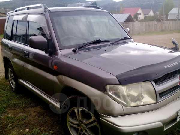 Mitsubishi Pajero iO, 1998 год, 255 000 руб.