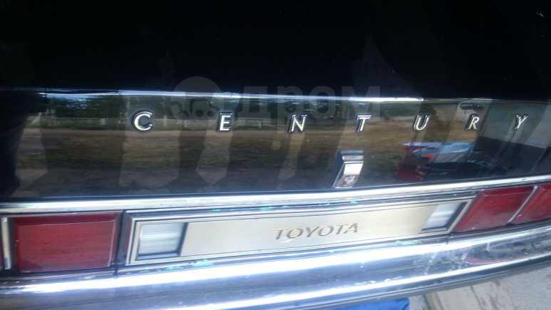 Toyota Century, 1987 год, 700 000 руб.