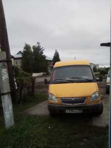 Омск 2217 2003