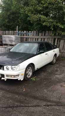 Елизово Nissan Cedric 1997
