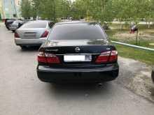 Нижневартовск Maxima 2005