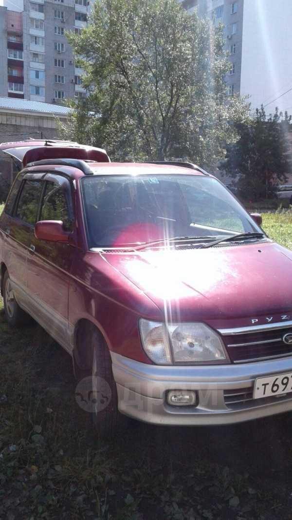 Daihatsu Pyzar, 1998 год, 200 000 руб.