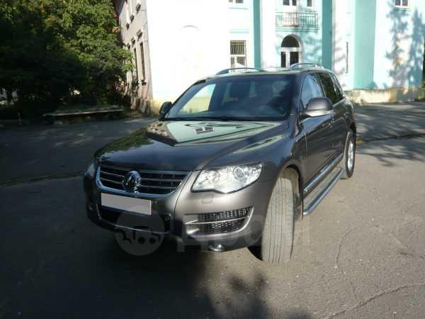 Volkswagen Touareg, 2010 год, 1 300 000 руб.
