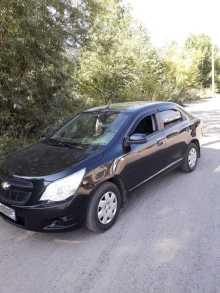 Chevrolet Cobalt, 2013 г., Томск