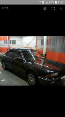 Новосибирск Sigma 1992