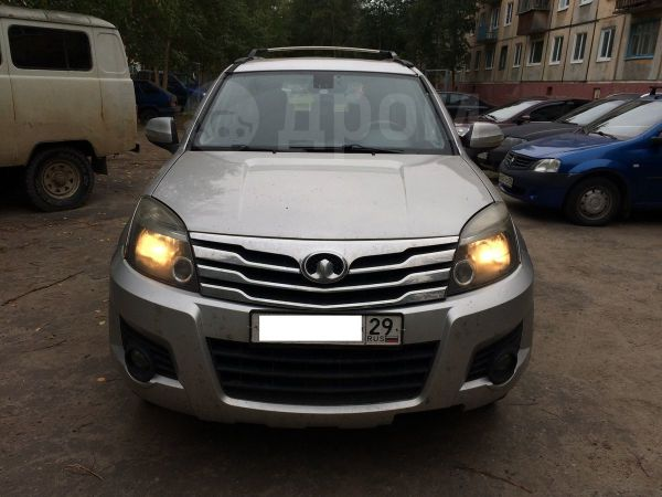 Great Wall Hover H3, 2012 год, 440 000 руб.