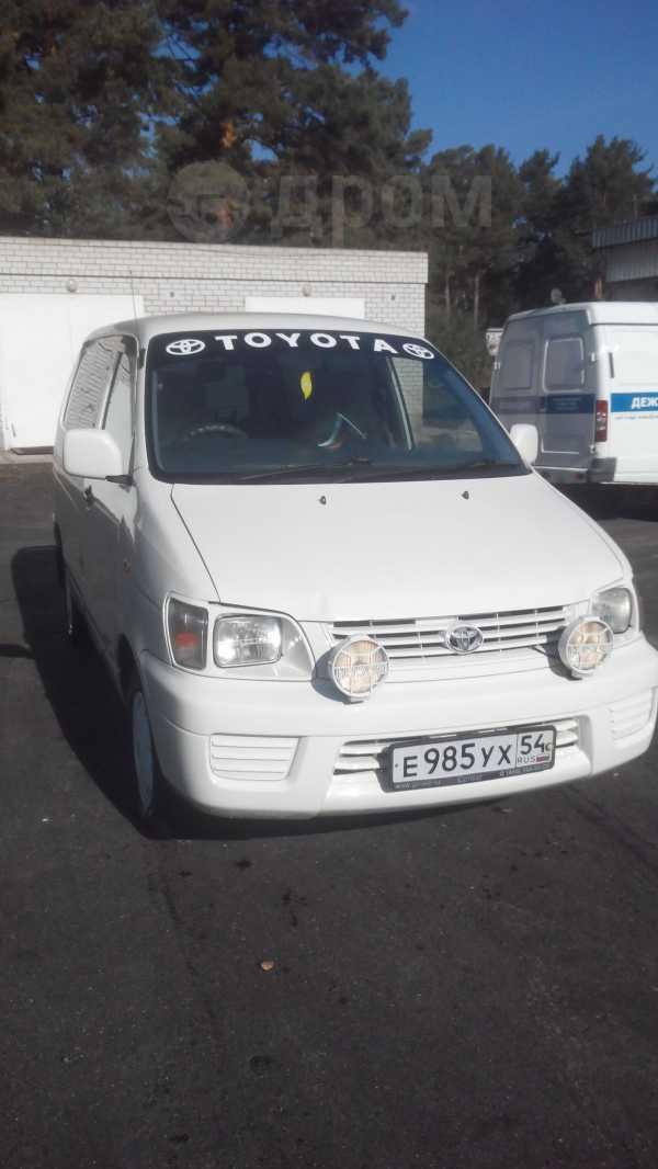 Toyota Lite Ace, 2002 год, 255 000 руб.