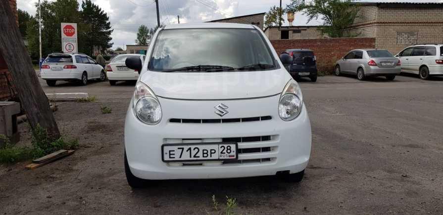 Suzuki Alto Lapin, 2010 год, 260 000 руб.