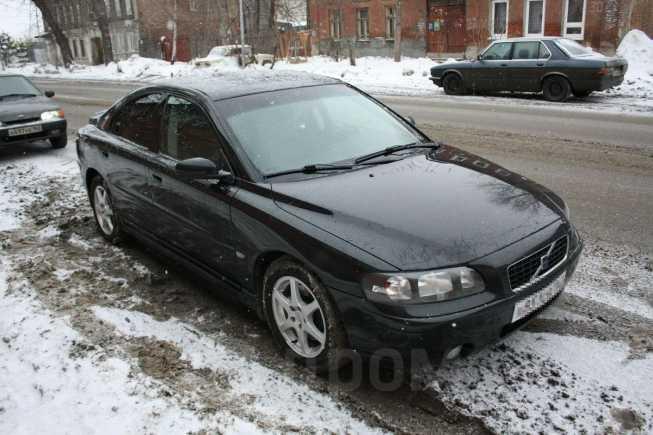 Volvo S60, 2003 год, 299 000 руб.
