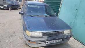 Ленинск-Кузнецкий Corolla 1991