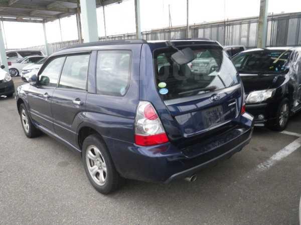 Subaru Forester, 2005 год, 249 999 руб.