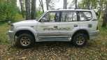 Toyota Land Cruiser Prado, 1997 год, 555 000 руб.