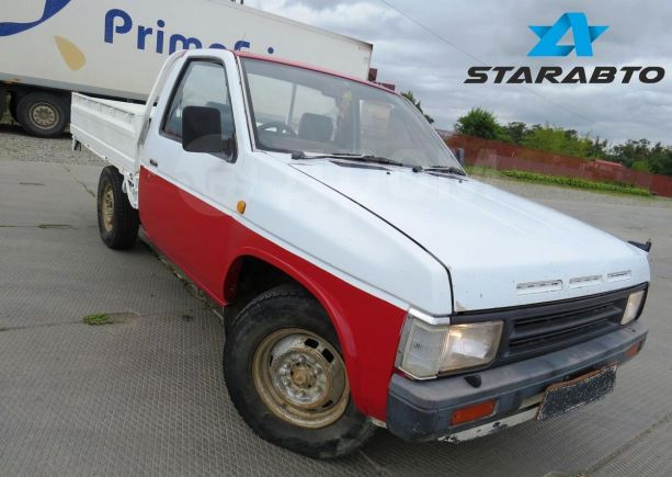 Nissan Datsun, 1990 год, 170 000 руб.