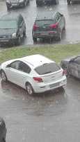 Chevrolet Cruze, 2013 год, 510 000 руб.