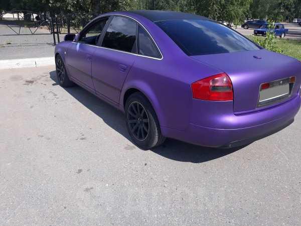 Audi A6, 2000 год, 235 000 руб.