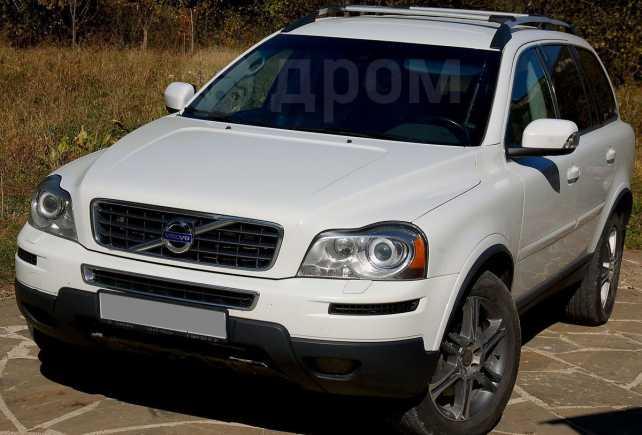 Volvo XC90, 2011 год, 880 000 руб.