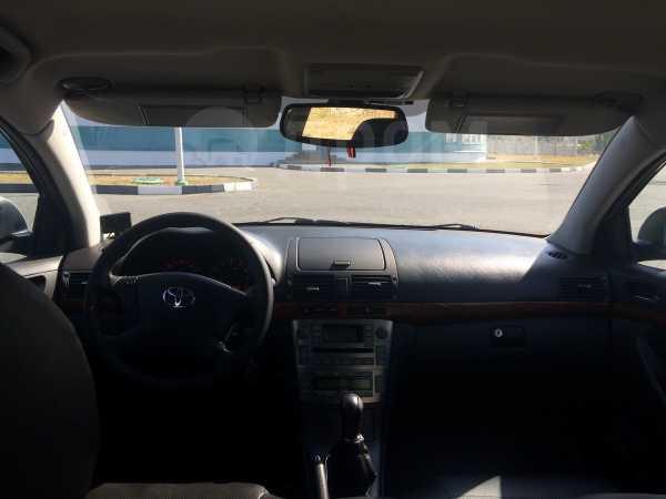 Toyota Avensis, 2007 год, 425 000 руб.