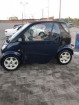Smart Fortwo, 2003 год, 300 000 руб.