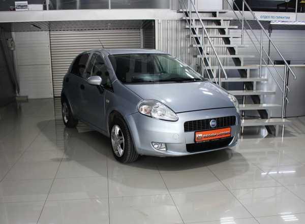 Fiat Punto, 2006 год, 240 000 руб.