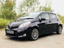 Ростов-на-Дону Toyota Vitz 2014