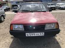 Ростов-на-Дону 2108 1995