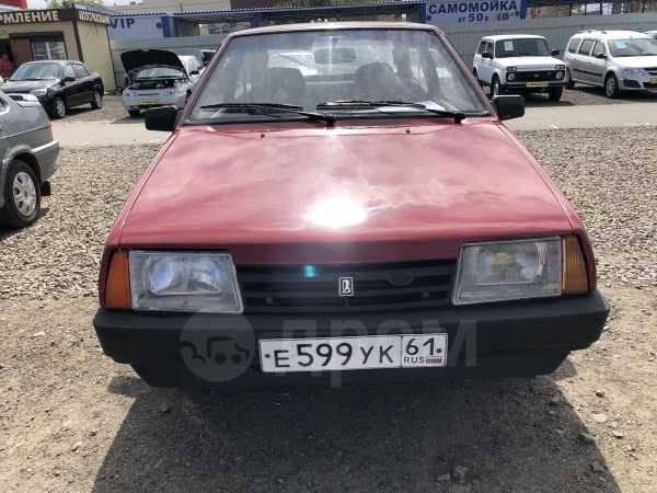 Лада 2108, 1995 год, 70 000 руб.