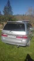 Nissan Presage, 1999 год, 190 000 руб.