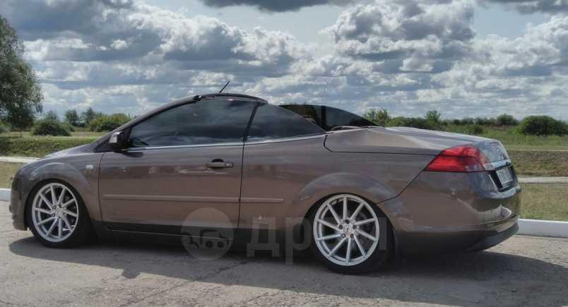 Ford Focus, 2007 год, 690 000 руб.