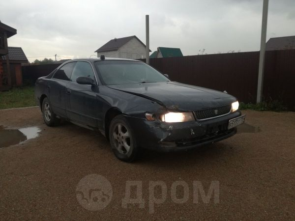 Toyota Chaser, 1994 год, 103 000 руб.